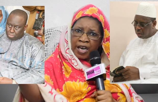 Affaire BBC: Les révélations de Selbé Ndom sur Aliou Sall et Macky Sall