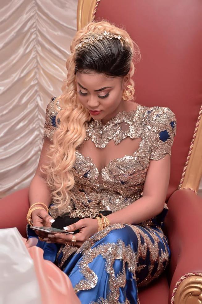 Al Khayri : Le mariage « Yakh bou reuy » entre Sidy Diop et la petite fille de Mame Limamou Laye