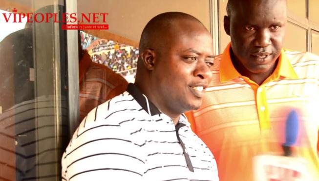 BOY NIANG 2 VS LAC DE GUIER :Assane Ndiaye baol production se prononce.