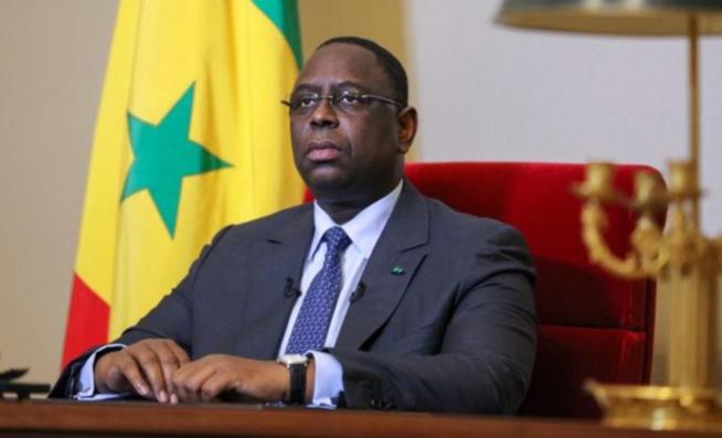 Décès du secrétaire général du Ps : Le Président Macky Sall rend hommage à Ousmane Tanor Dieng