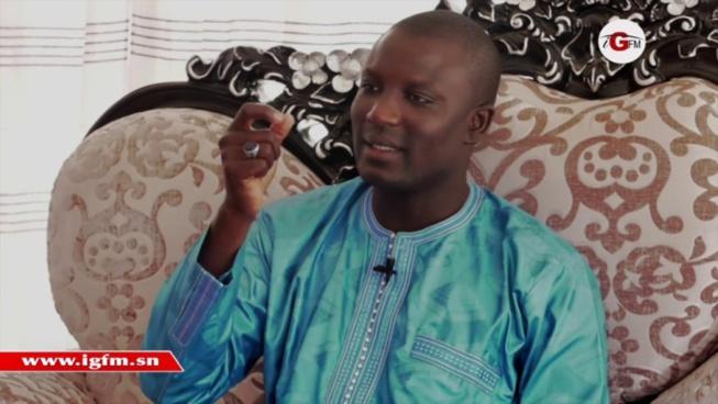 Al Khayri: Oustaz Assane de la TFM prend une « niarel »