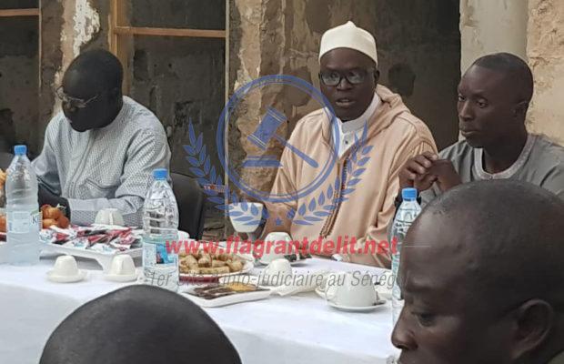 URGENT: C'est terminé pour Khalifa Ababacar Sall. L'ex maire de Dakar ne dispose plus de recours