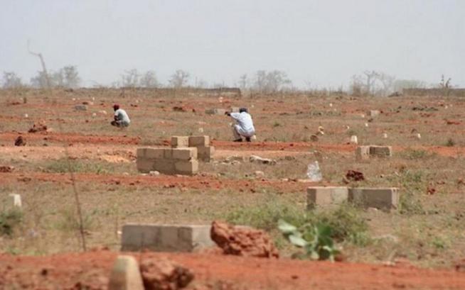 Commune Touba Couta : Le village de Thialé conteste un accaparement de 105 ha de terre