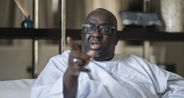 Corruption et blanchiment d'argent: Un nouveau mandat d'arrêt lancé contre Papa Massata Diack