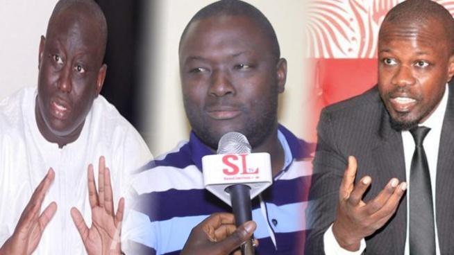 Affaire BBC/Aliou Sall:L'homme à tout faire de Racine Talla tire à boulets rouges sur Ousmane Sonko et Cie