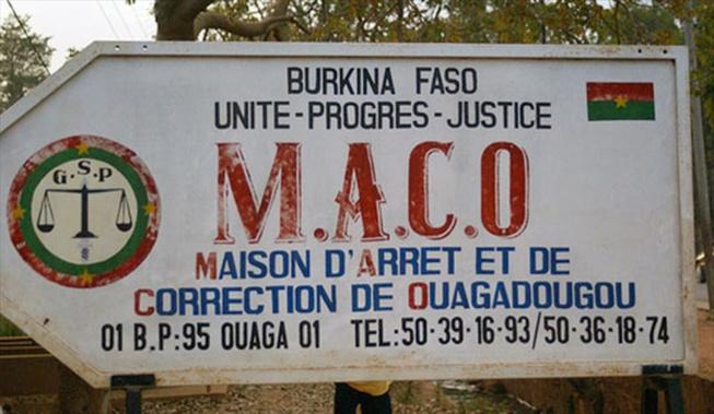 Burkina Faso: Onze personnes en garde-à-vue retrouvées mortes