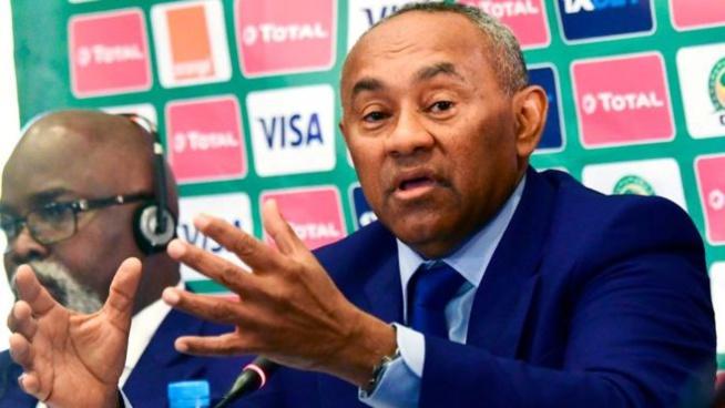 Scandale financier: Après Aliou Sall, la BBC accable Ahmad Ahmad, le patron de la CAF