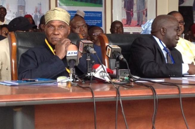 Elections locales:« Ce report ne nous engage pas, ceux qui sont au dialogue ne sont pas sérieux » (responsable du Pds)
