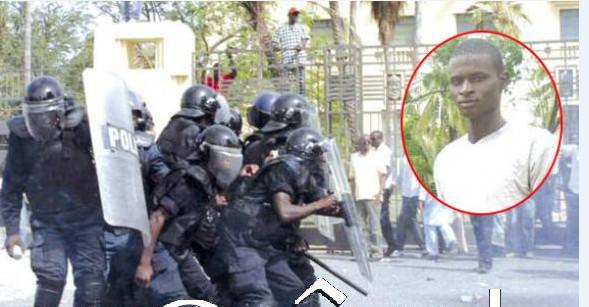 Affaire Bassirou Faye: La Cour confirme la culpabilité du policier Boughaleb, la défense annonce un pourvoi en Cassation