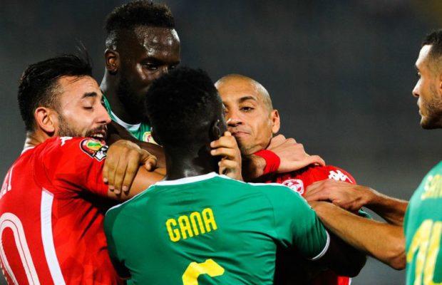 Sénégal Vs Algerie : Les Lions joueront avec des maillots de