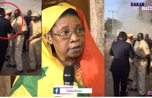 Les révélations de Sélbé Ndom sur la voiture de Macky Sall « tak tak bi, Limouy Woné »