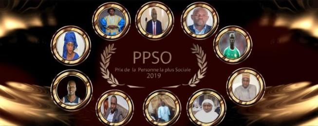 Vidéo: Prix PPSO 2019- La Fondation Keur Rassoul dévoile la liste finale des 10 personnalités les plus sociales au Sénégal