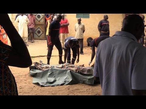 Drame: Un jeune de 30 ans meurt après la défaite du Sénégal