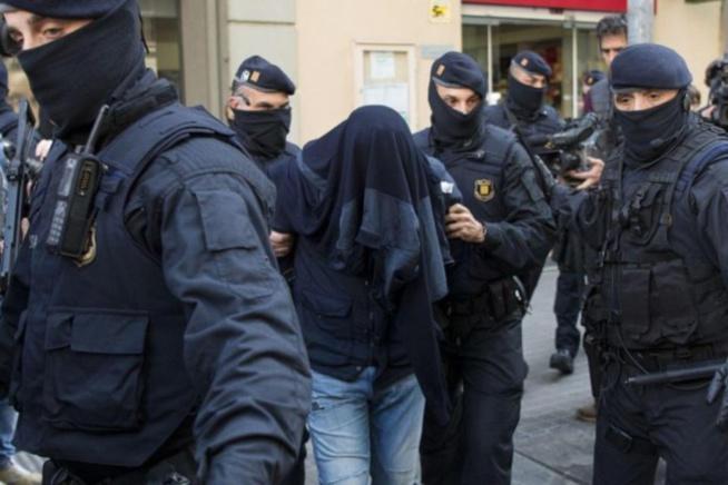 Italie : Un Sénégalais dissimule 20 boules de cocaïne dans son slip