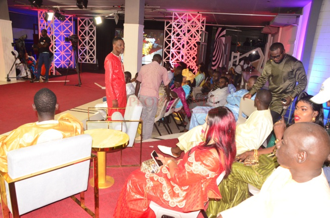 EVENEMENT COLLECTION TABASKI: PAMA DIENG EXPLOSE LE PLATEAU DE LA 2STV EN LIVE