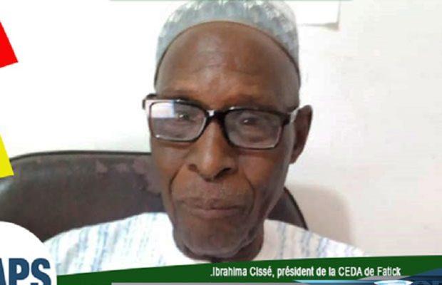 FATICK : Le Pr de la CEDA décède d'un malaise lors de la final de la CAN…