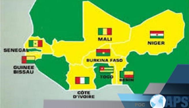 UEMOA : Baisse de 580 milliards des actifs extérieurs nets des institutions de dépôt