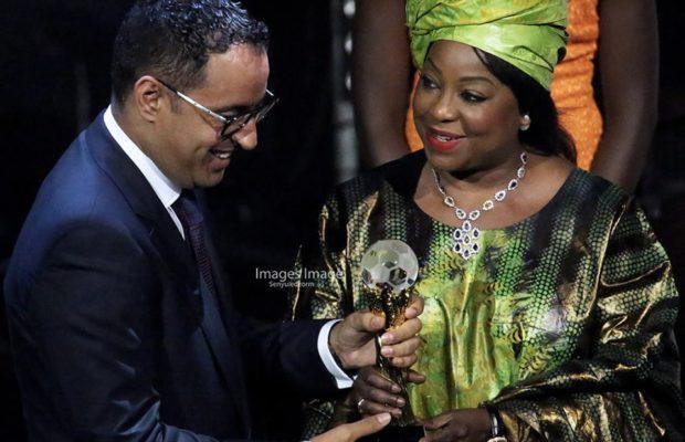 La nomination de Fatma Samoura à la CAF contestée