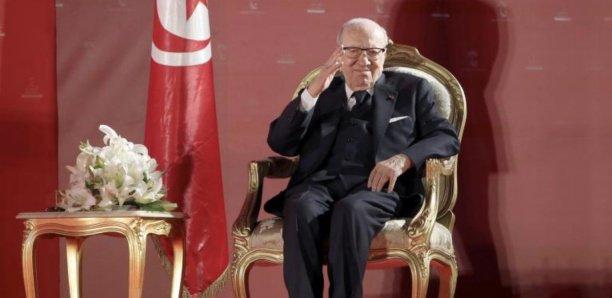 Dernière minute: Le président tunisien Béji Caïd Essebsi est mort