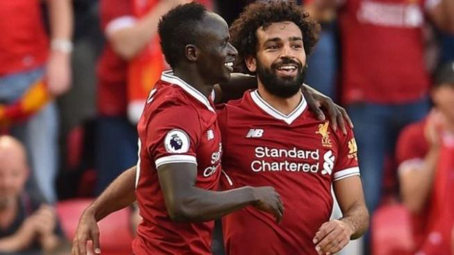 Liverpool prépare déjà la relève de Mané et Salah avec ce joli coup