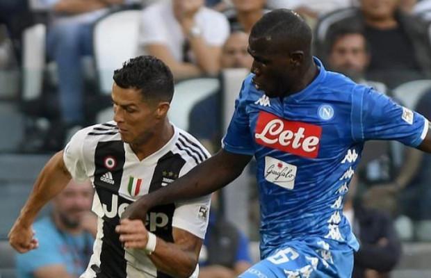 Tirage Serie A: Un choc Juventus-Napoli dés la deuxième journée
