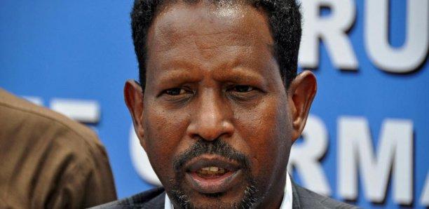 Attentat de Mogadiscio: le maire succombe à ses blessures