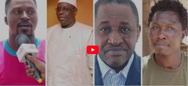 VIDEO: Sama Khalate : » Le président est une institution Ken warouko Saga