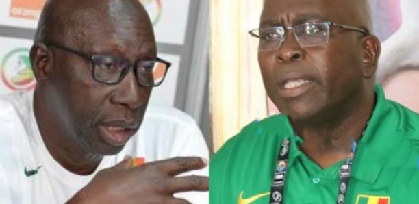 Accusé de trahison : Moustapha Gaye répond à «Adidas»