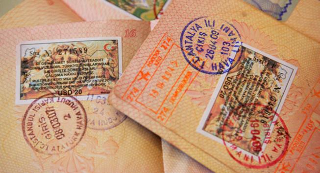 Quel est le passeport maghrébin donnant accès au plus grand nombre de pays sans visa?
