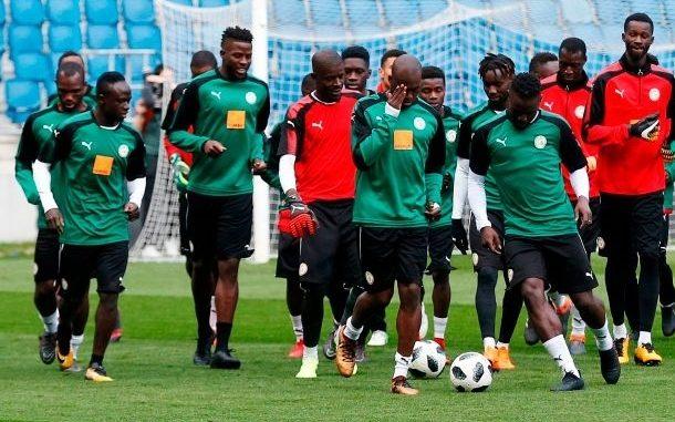 Mercato- Zappé par Aliou Cissé à la CAN , Cet international sénégalais est finalement recruté par un grand club de Ligue 1