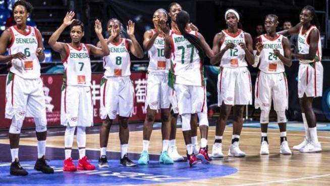 Afrobasket 2019 : Cheikh Sarr dévoile la liste des 12 Lionnes sans Mathilde, …