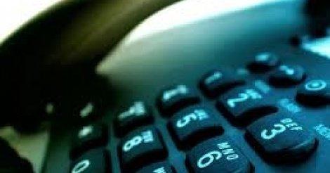 Factures téléphoniques: l'Etat débourse plus de 16 milliards FCfa chaque an