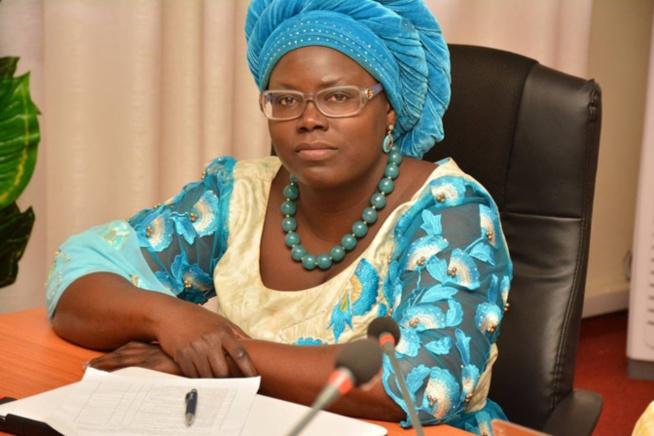 Aminata Assome Diatta, Ministre : « L'oignon local a connu des problèmes par rapport à la compétitivité qualité prix, comparé à l'oignon importé »