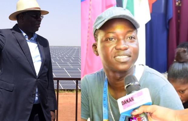 Sama Vision: Coupure d'électricité à Dakar, Khadim Kane « Douma Politique Wayer Macky Sall Régler Na Problème Bi »