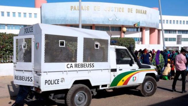 Viol collectif : Deux responsables d'un ''Dahira'' se relaient une sur une mineure de 16 ans