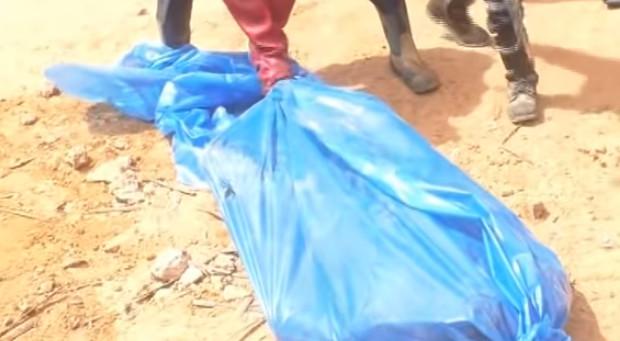 Un corps sans vie découvert près de la réserve de Bandia