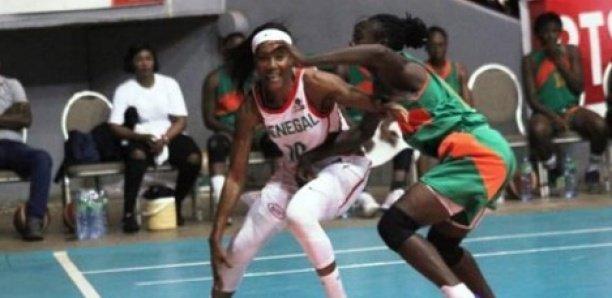 """Afrobasket féminin 2019: les """"Lionnes"""" débutent leur conquête du titre face à la Côte d'Ivoire à 19h"""