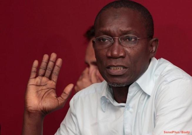 Nouveau Secrétariat national du PDS: Me Amadou Sall décline sa nomination