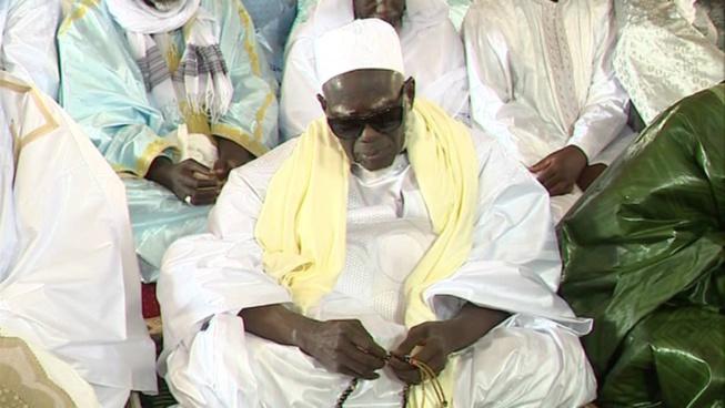 (AÏD-EL-KÉBIR À TOUBA) SERIGNE MOUNTAKHA MBACKÉ : « Craignons Dieu ! Sinon, ne soyons surpris de rien... Pour être un bon disciple, il nous faut être un bon musulman... Touba sera comme Serigne Touba veut »
