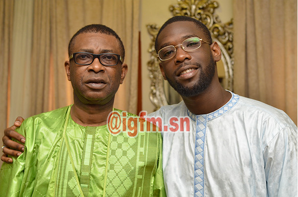 Comment Youssou, Bouba, Ndiaga, Ngoné, Aby et la famille Ndour a passé la Tabaski