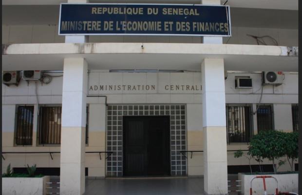 Les finances publiques sénégalaises ont mobilisé 1.240 milliards de francs CFA à la fin de juin dernier