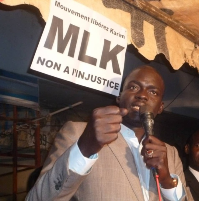Remaniement au Pds : Alinard Ndiaye crache sur son poste et déclare la guerre à Wade père et fils