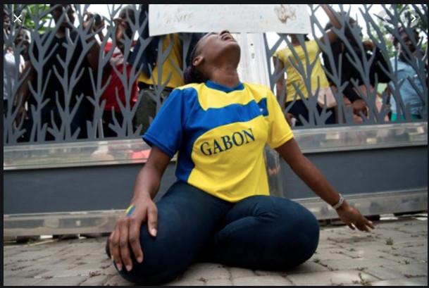 VIDEO - Gabon : 153 prisonniers libérés à Libreville