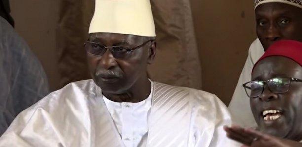 Retard des pluies : Serigne Mbaye Sy Mansour donne les raisons du mal