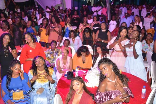 PLACE DU SOUVENIR: Les images de la soirée tabaski de Youssou Ndour avec ses fans.
