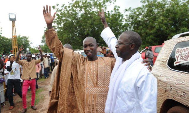 Après un long séjour en France, Mahammad Boun Abdallah Dionne rentre à Dakar