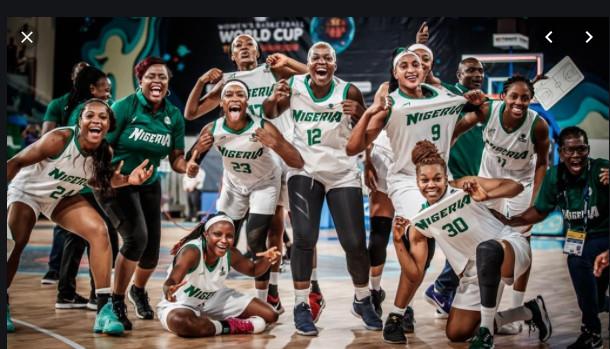 Afrobasket 2O19 : Les championnes en titre décrochent leur ticket pour les demi-finales