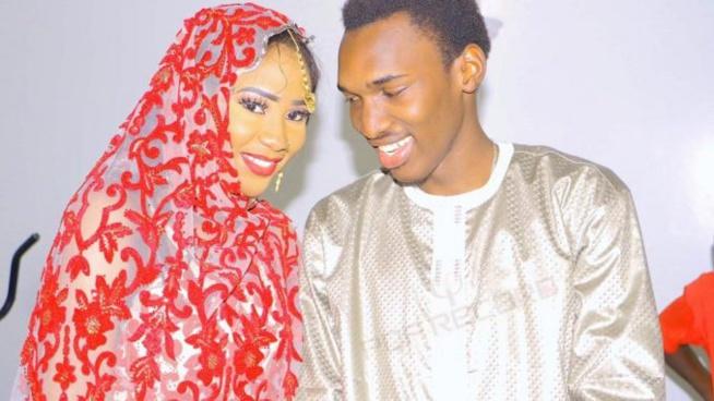 Serigne Modou Bousso Mbacké Dit PRINCE DE BAYE KARIM s'est marié