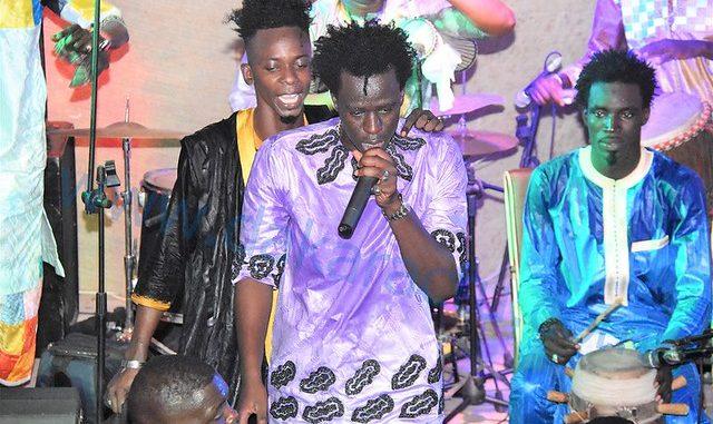 Soirée Spécial Tabaski au Five Up Tarba Mbaye explose la boite « Baa zéro »