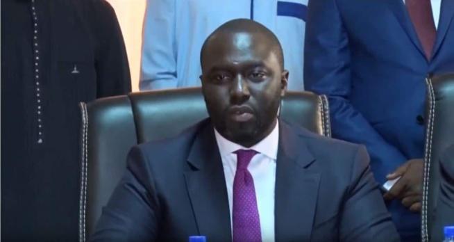 Abdou Karim Fofona : « On ne peut pas se permettre d'agir n'importe comment »